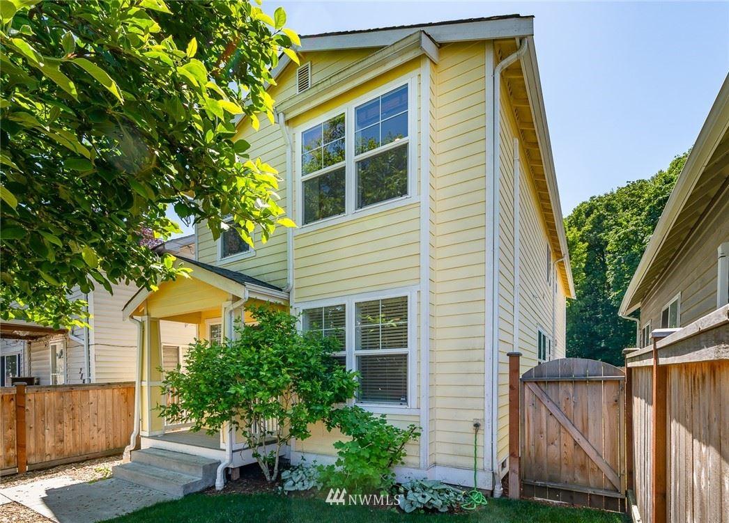 2845 S Alaska Street, Seattle, WA 98108 - #: 1791093