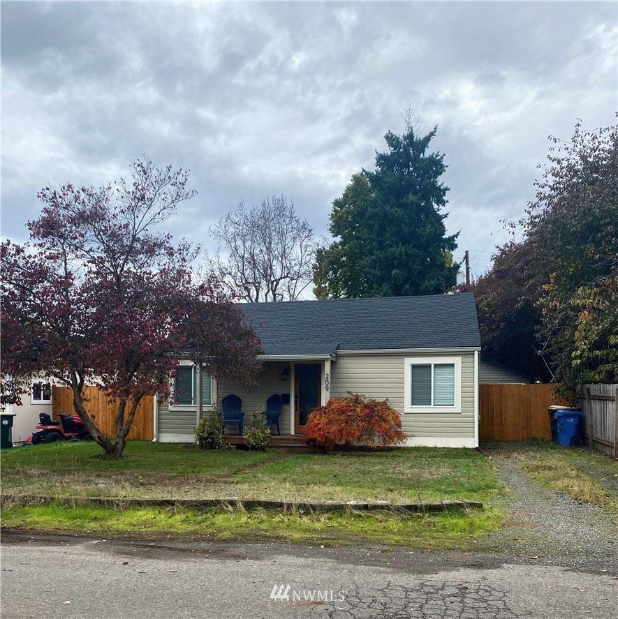 209 L Street, Centralia, WA 98531 - #: 1856093