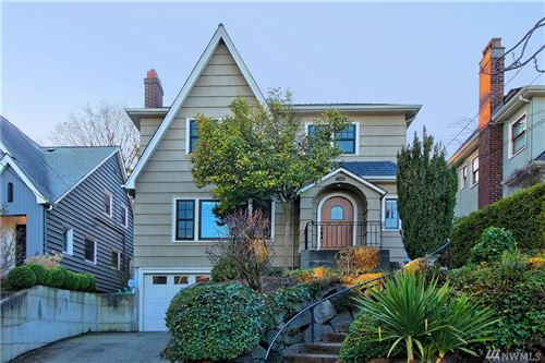 Photo of 1909 Bigelow Ave N, Seattle, WA 98109 (MLS # 1568094)