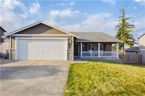 Photo of 7111 281st Place NW, Stanwood, WA 98292 (MLS # 1746094)