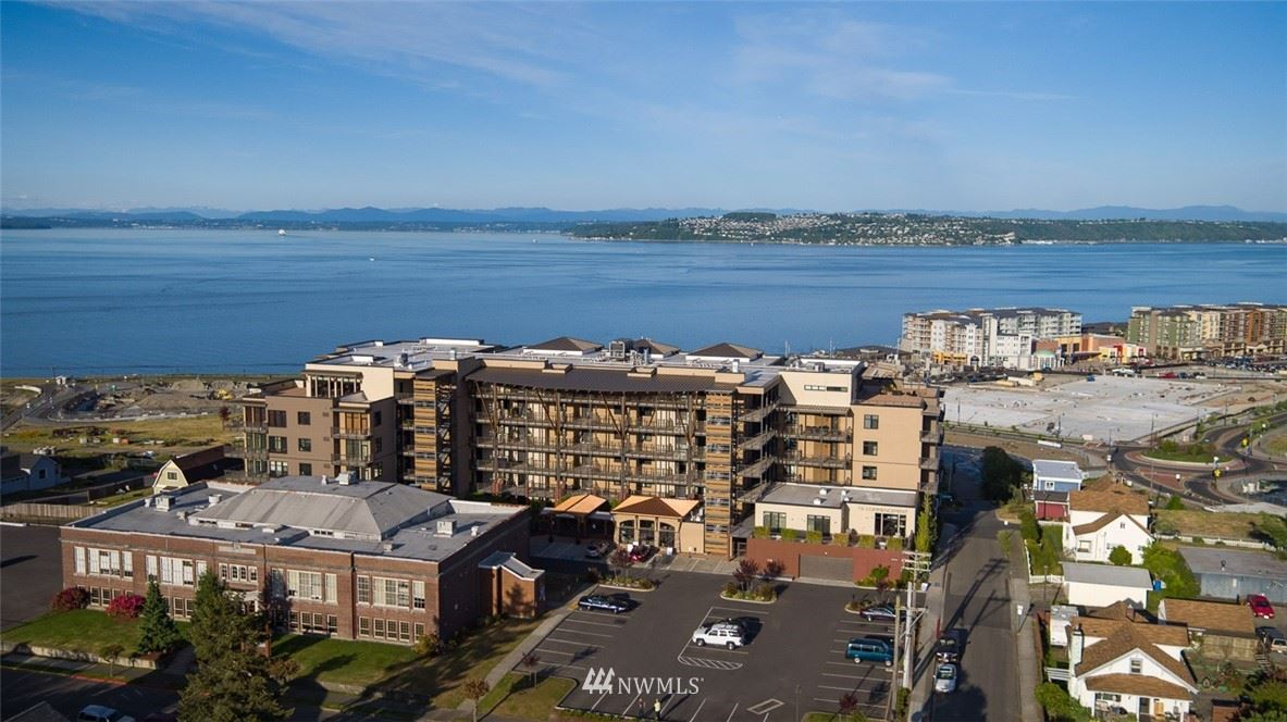 5204 N Bennett St #609, Ruston, WA 98407 - MLS#: 1582094