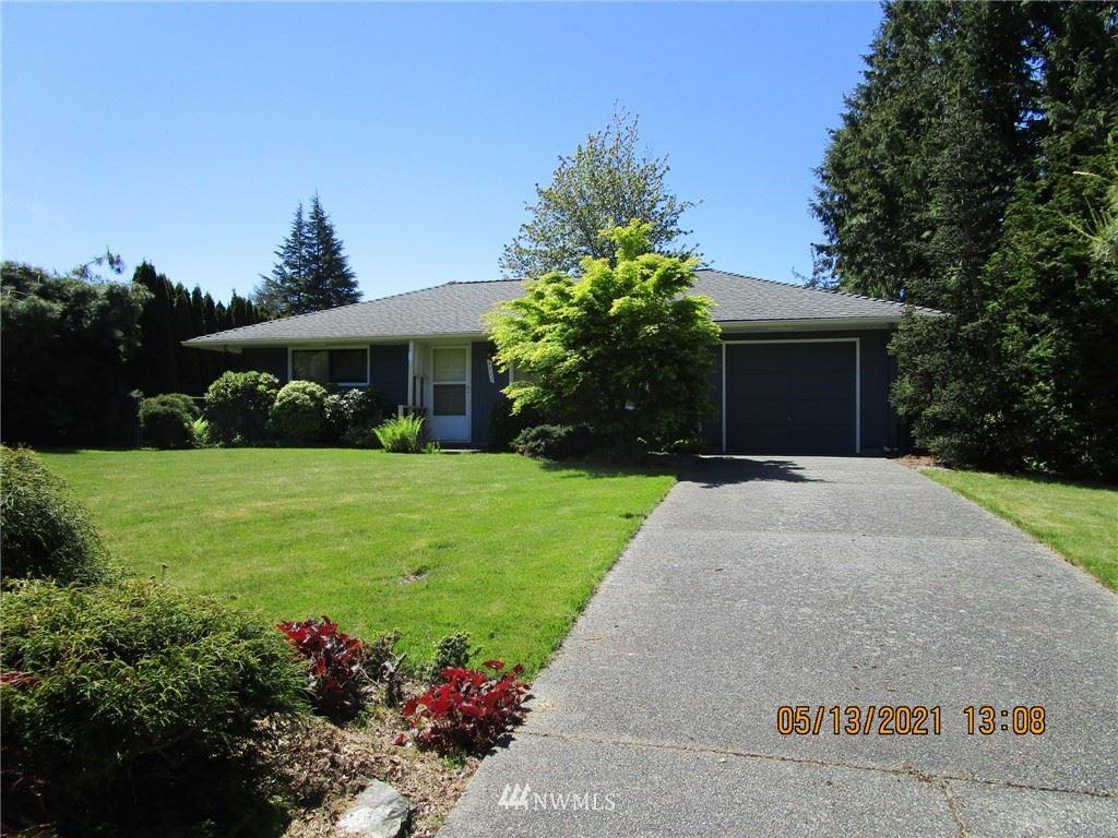Photo of 5022 Elm Street, Everett, WA 98203 (MLS # 1774094)
