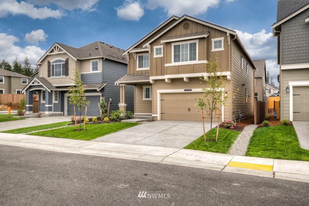 10707 31st Street NE #A200, Lake Stevens, WA 98258 - #: 1812094