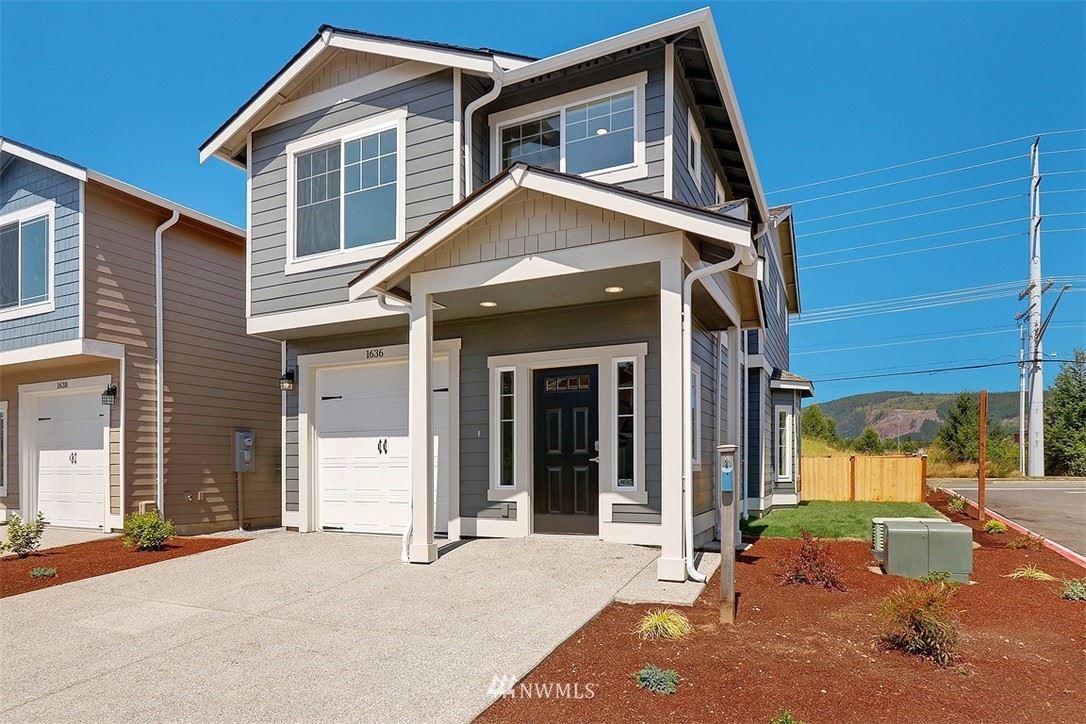 1636 Anders Street #4, Granite Falls, WA 98252 - #: 1816094