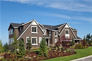 Photo of 11721 NE 45th (homesite 4) St, Kirkland, WA 98033 (MLS # 1489095)