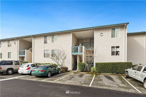 Photo of 17431 Ambaum Boulevard S #C15, Burien, WA 98148 (MLS # 1731095)