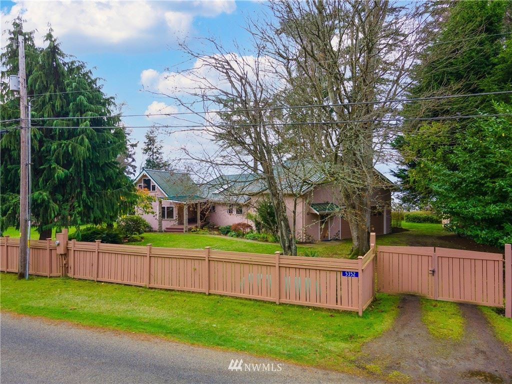 Photo of 5352 West Shore Road, Anacortes, WA 98221 (MLS # 1691095)