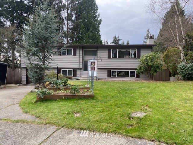 Photo of 19112 69th Place W, Lynnwood, WA 98036 (MLS # 1696095)