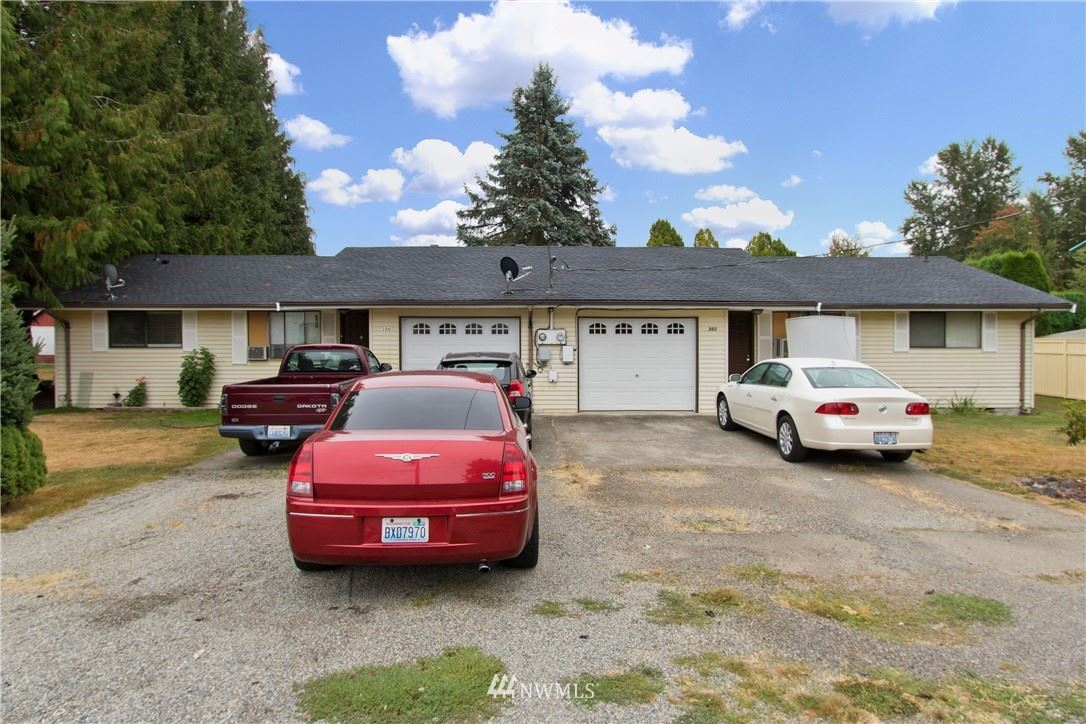 386 Pearl Street, Buckley, WA 98321 - #: 1841095
