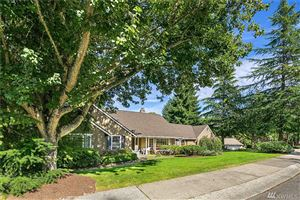 Photo of 20018 NE 42nd St, Sammamish, WA 98074 (MLS # 1519096)