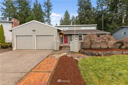 Photo of 3824 105th Place SE, Everett, WA 98208 (MLS # 1695096)