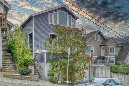 Photo of 1912 Franklin Avenue E, Seattle, WA 98004 (MLS # 1719096)