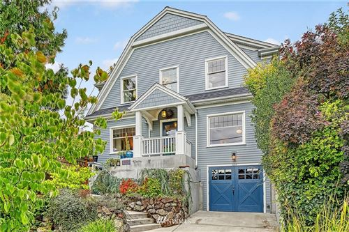 Photo of 4309 Eastern Avenue N, Seattle, WA 98103 (MLS # 1843096)