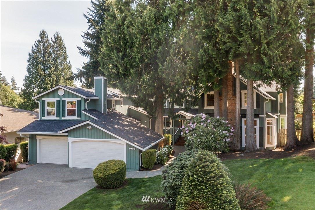 4028 170th Avenue SE, Bellevue, WA 98008 - MLS#: 1773096