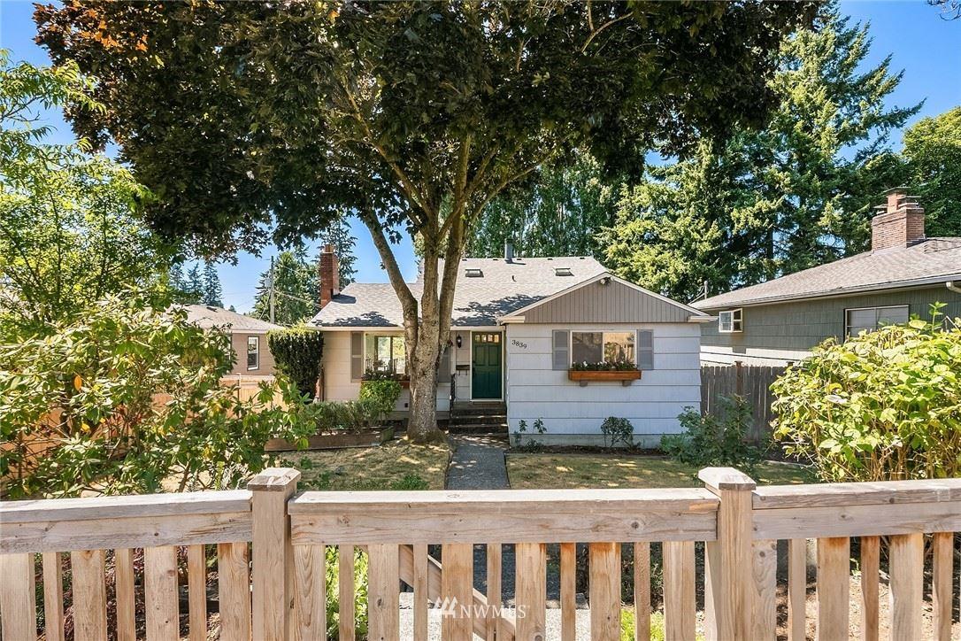 3839 46th Avenue SW, Seattle, WA 98116 - #: 1812096
