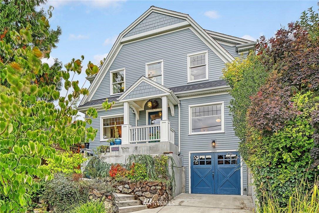 4309 Eastern Avenue N, Seattle, WA 98103 - #: 1843096