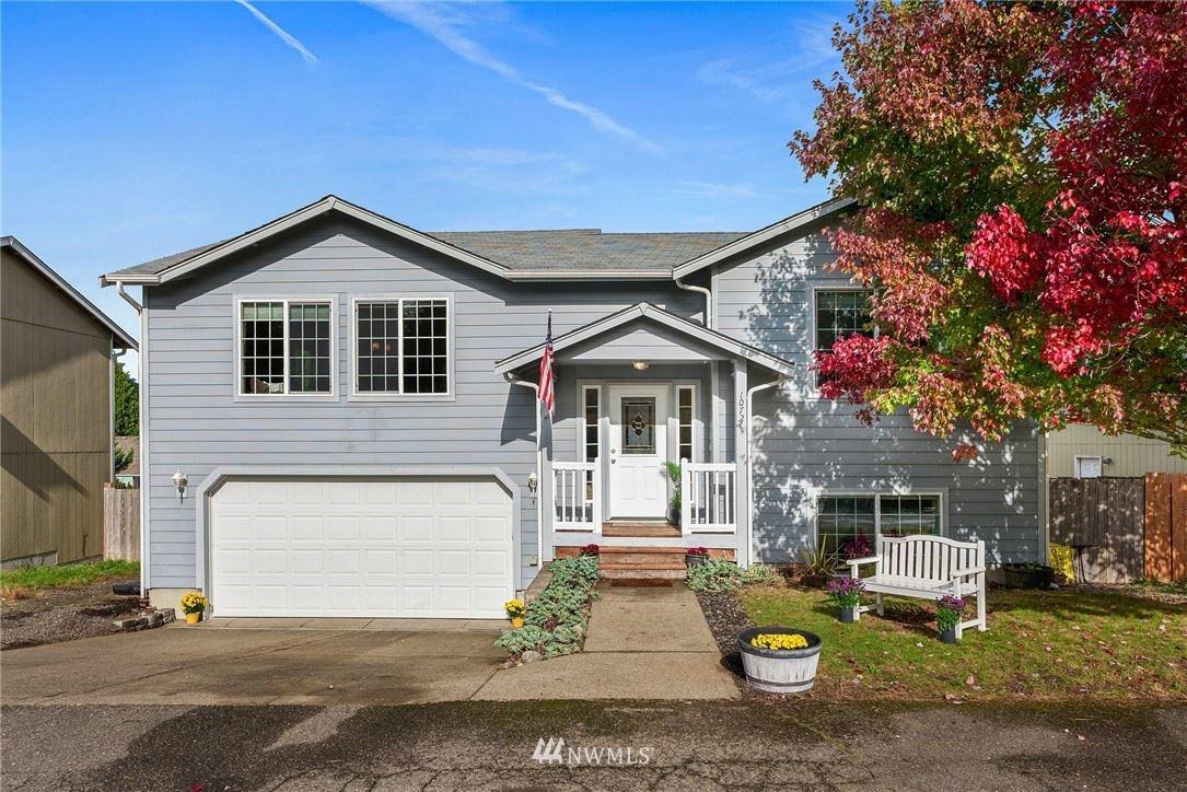 1072 E Bowen Way, Tenino, WA 98589 - MLS#: 1853096
