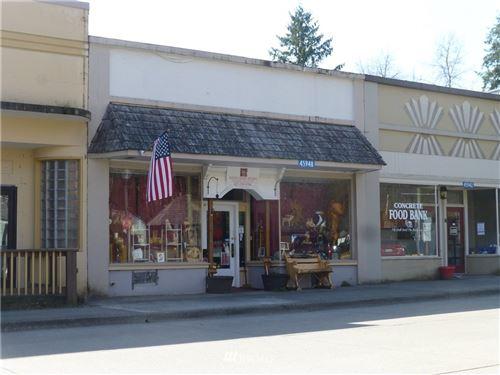 Photo of 45948 Main Street, Concrete, WA 98237 (MLS # 1826097)