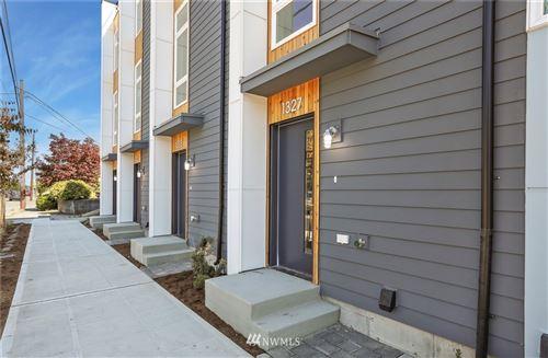 Photo of 1327 NW 85th Street, Seattle, WA 98117 (MLS # 1841097)