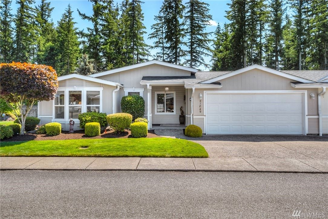21849 SE 275th Place #36, Maple Valley, WA 98038 - MLS#: 1629097