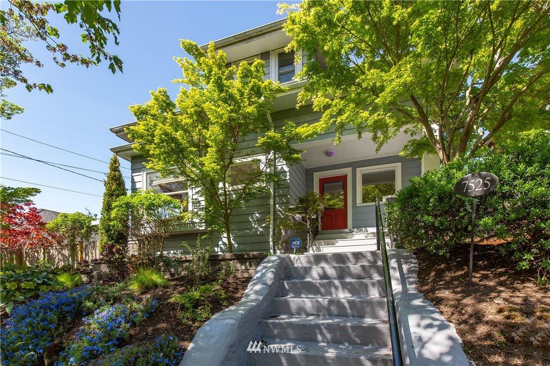 7525 1st Avenue NE, Seattle, WA 98105 - #: 1769097