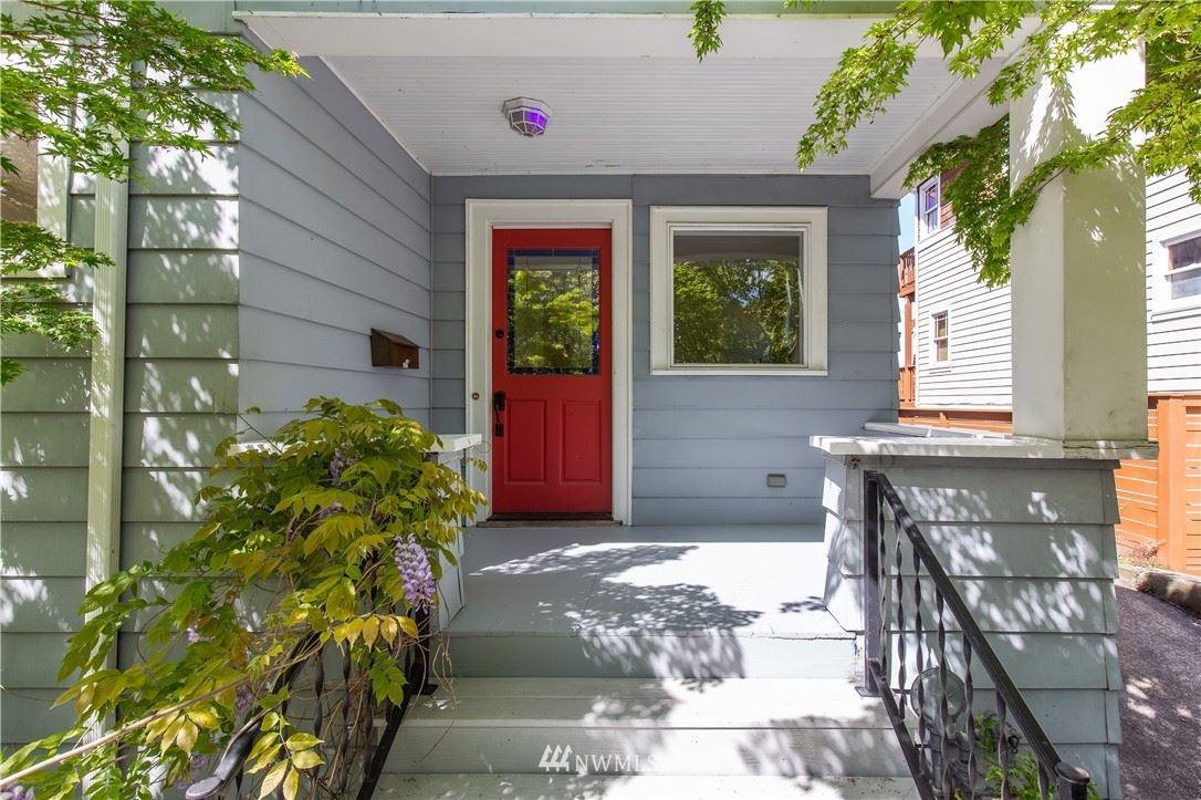 Photo of 7525 1st Avenue NE, Seattle, WA 98105 (MLS # 1769097)