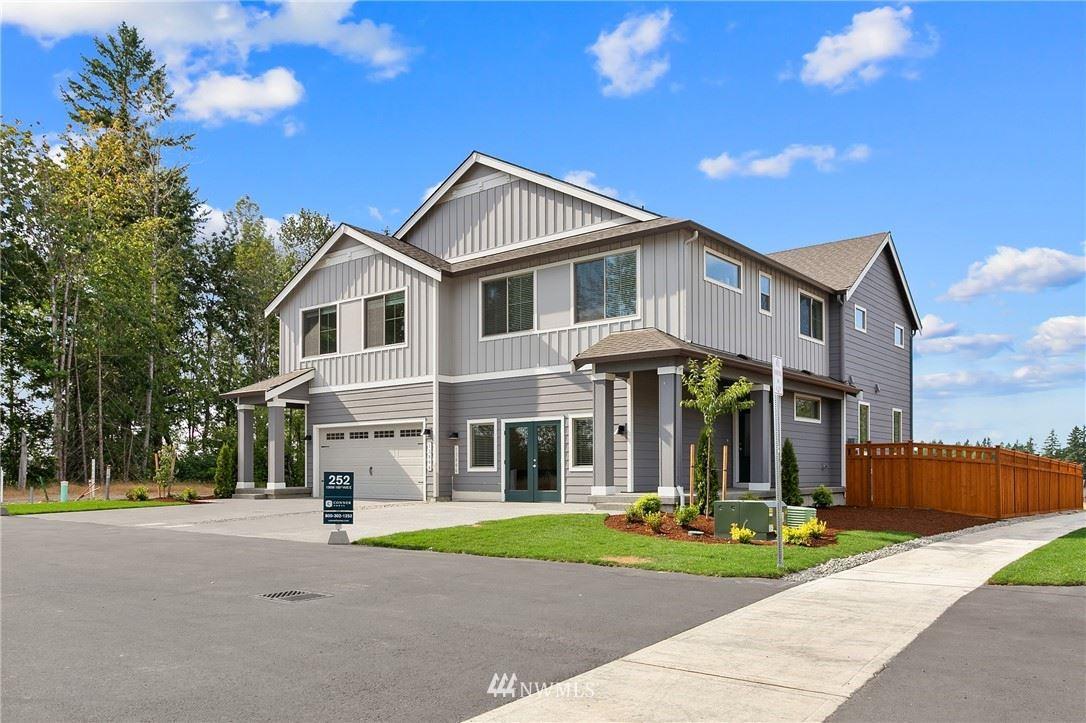 12907 193 Avenue E #213, Bonney Lake, WA 98391 - #: 1836097