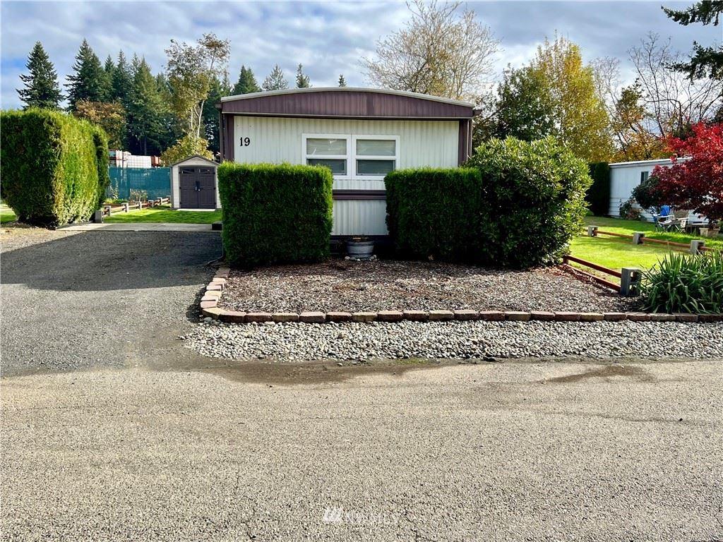 9900 Blomberg Street SW #19, Olympia, WA 98512 - MLS#: 1855097
