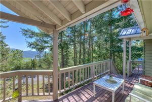Photo of 703 Discovery Wy, Orcas Island, WA 98245 (MLS # 1452098)