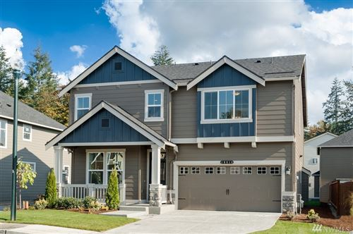 Photo of 20812 77th St E #33, Bonney Lake, WA 98391 (MLS # 1545098)