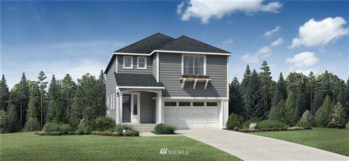 Photo of 13556 185th (Lot 15) Drive SE, Monroe, WA 98272 (MLS # 1684098)