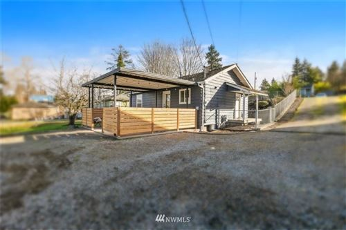 Photo of 7242 S 126th, Seattle, WA 98178 (MLS # 1717098)