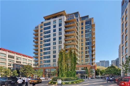 Photo of 910 Lenora Street #S300, Seattle, WA 98121 (MLS # 1800098)