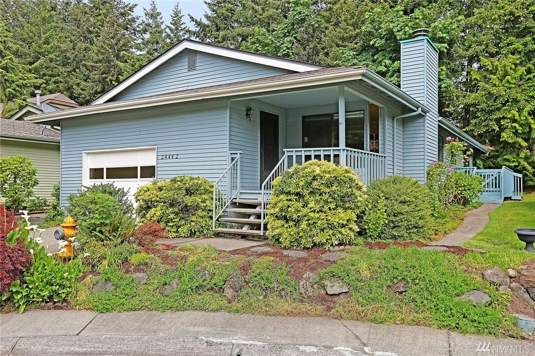 Photo of 24442 12th Ave S, Des Moines, WA 98198 (MLS # 1604098)