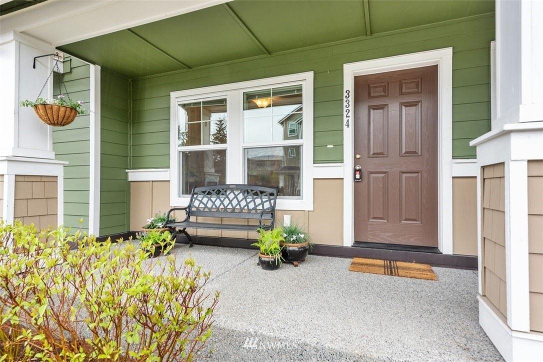 Photo of 3324 31st Drive, Everett, WA 98201 (MLS # 1761098)