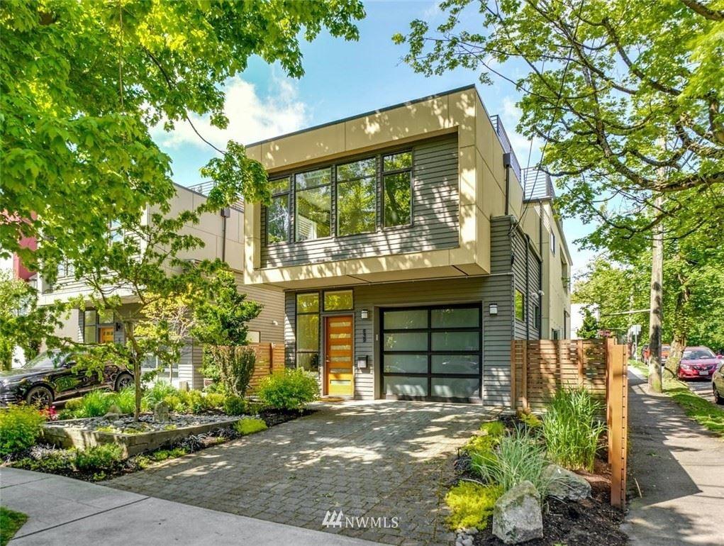 Photo of 639 34th Avenue, Seattle, WA 98122 (MLS # 1771098)