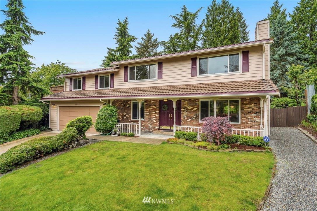 Photo of 13416 SE 53rd Street, Bellevue, WA 98006 (MLS # 1793098)