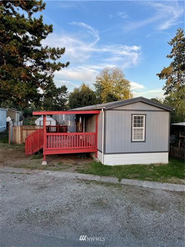 Photo of 2392 Douglas Road #34, Ferndale, WA 98248 (MLS # 1845099)