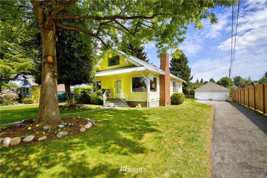 Photo of 9104 Corliss Avenue N, Seattle, WA 98103 (MLS # 1750099)