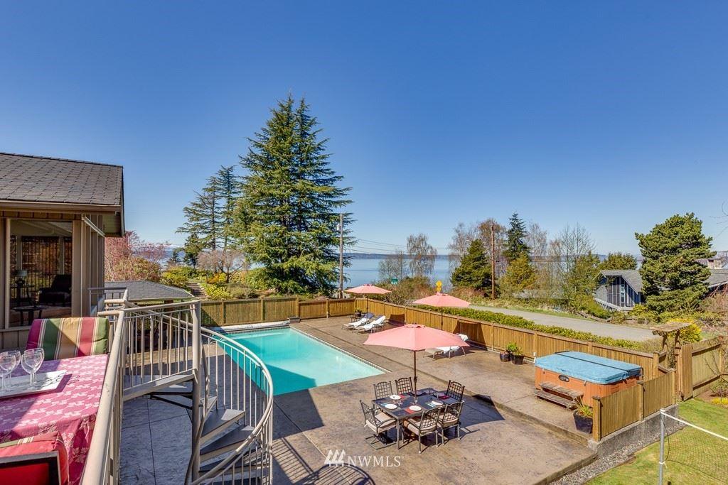 Photo of 870 Olympic Boulevard, Everett, WA 98203 (MLS # 1767099)