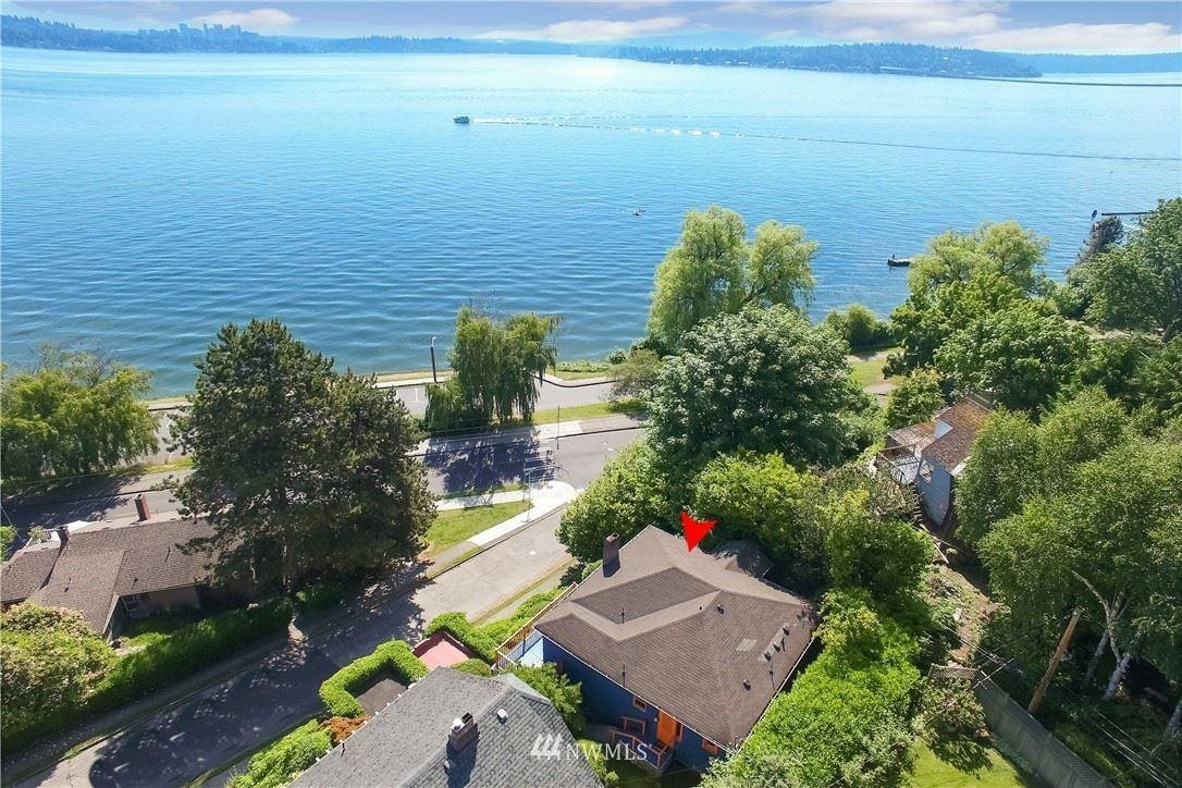 Photo of 601 Fullerton Avenue, Seattle, WA 98122 (MLS # 1783099)