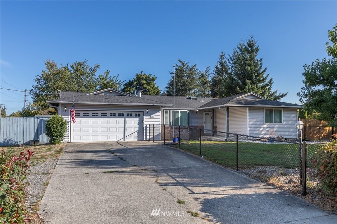 107 134th Street E, Tacoma, WA 98445 - #: 1839099