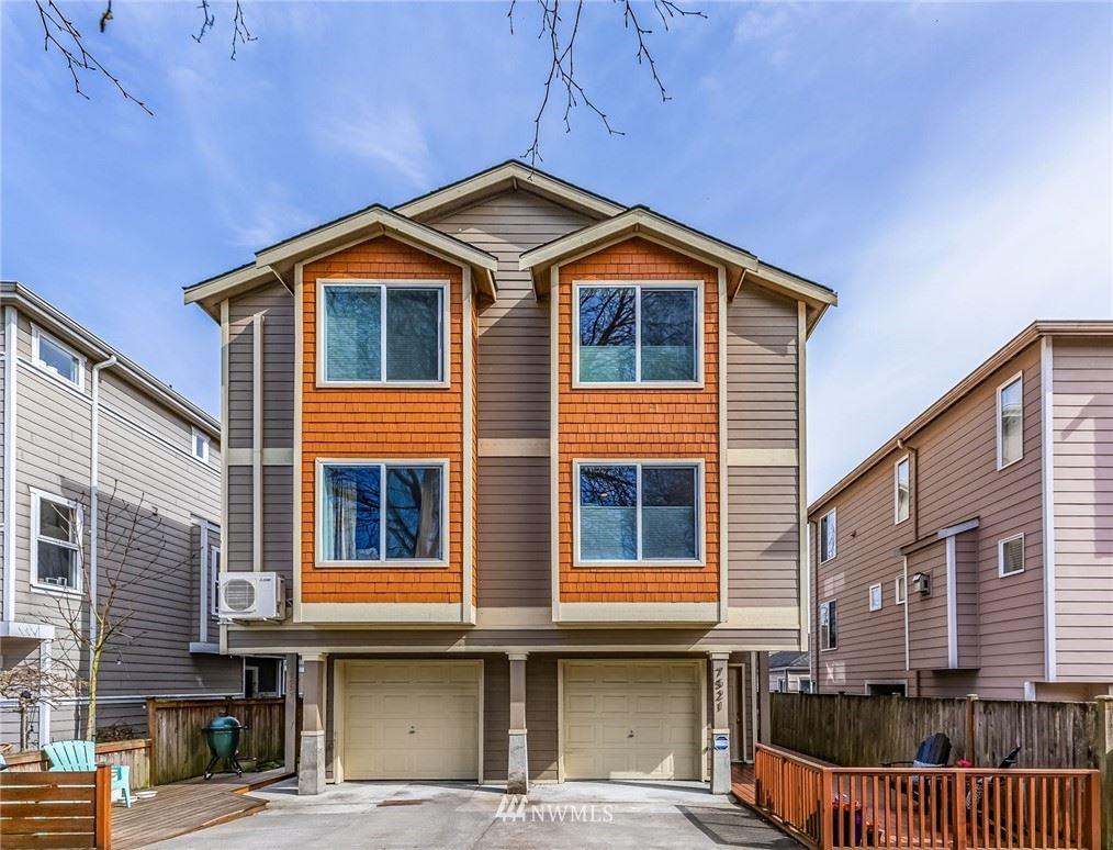 7521 24th Avenue NW #98117, Seattle, WA 98117 - MLS#: 1849099