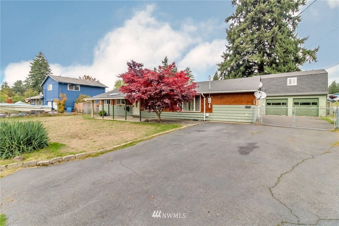 Photo of 1011 139th Street E, Tacoma, WA 98445 (MLS # 1855099)