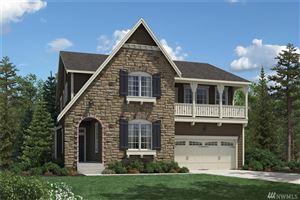 Photo of 16184 NE 47th (Homesite 4) St, Redmond, WA 98052 (MLS # 1467100)