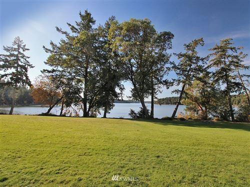 Photo of 203 Bellevue Farm Rd, San Juan Island, WA 98250 (MLS # 1537100)