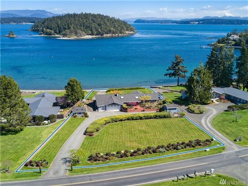 Photo of 2287 Turn Point Road, Friday Harbor, WA 98250 (MLS # 1592100)