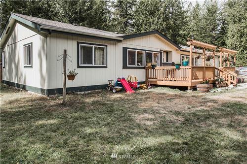 Tiny photo for 5686 Honeysuckle Lane, Marblemount, WA 98267 (MLS # 1733100)