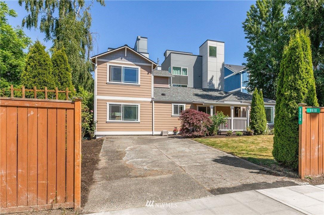 Photo of 8610 Delridge Way SW, Seattle, WA 98106 (MLS # 1784100)
