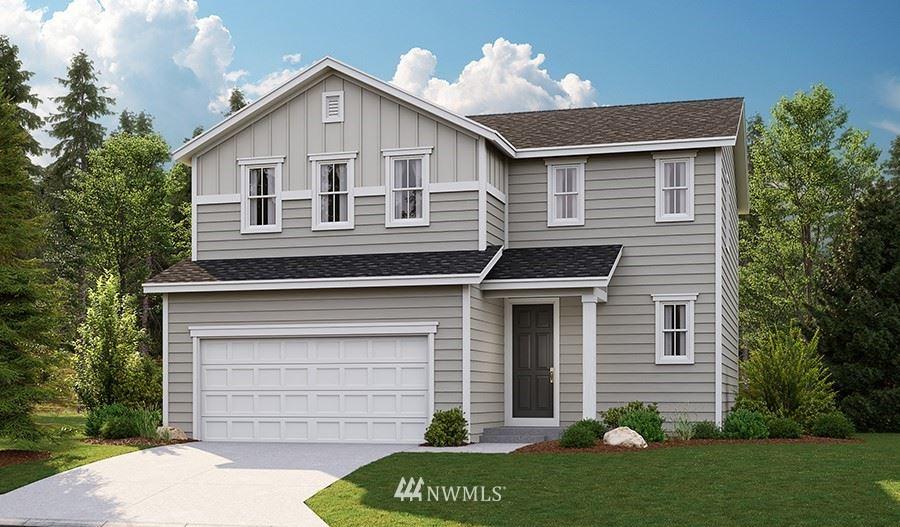 6605 Seaglass Avenue SE, Port Orchard, WA 98367 - MLS#: 1835100